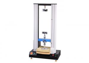 China Sponge Furniture Testing Machines foam indentation hardness testing machine on sale