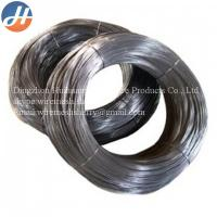 Black annealed wire Products Introduction