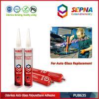 Quality No Odor Polyurethane Auto glass Sealant for Auto glass after market PU8635