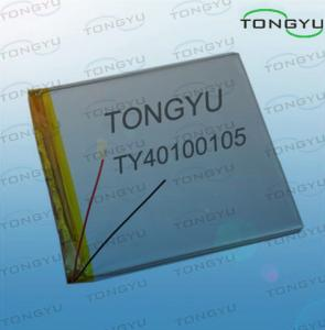China 3.7V 4500mAh Rechargeable Lithium Batteries Ultra Light Weight For Tablet PC on sale