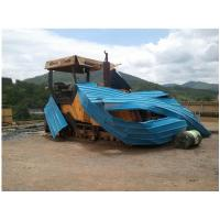 ABG 422 paver  road machinery