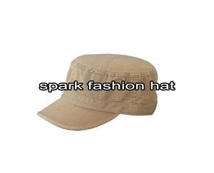Quality 100% cotton army cap for sale