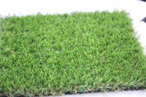 China Economical Practical Residential / Landscape Synthetic Lawn Artificial Grass 30mm on sale