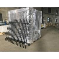Garrison Security Fence Panels For Sale 1800mm x 2400mm