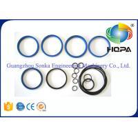China Custom Excavator Oil Seal Kit Lightweight For Soosan Breaker , 6 Month Warranty on sale