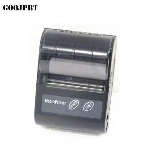 China MTP-3 80mm Compact Wireless Printer , Mobile Receipt Printer OLED Screen Equipped on sale