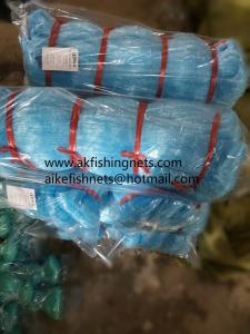 China Nylon Monofilament fishing Nets, Best Strength, 0.10mm to 1.2mm, Depthway, Nylon Twine Selvage,fix double knot on sale