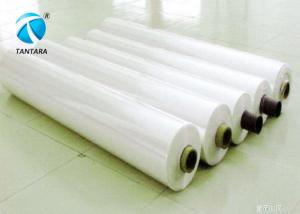 China Custom Transparent polycarbonate Plastic Film Rolls for Packing goods on sale