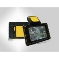 GPS Tablet Handheld Tablet GPS Surveying Equipment RTK Receiver Android System Tablet