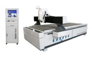 China High Precision CNC Router Desktop Cnc Milling Machine 1300mm × 2500mm on sale