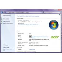 Promotional windows 7 home premium activation key  32bit SP1 Full Version