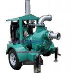 Delivery 013  10. MT  Self-priming pump