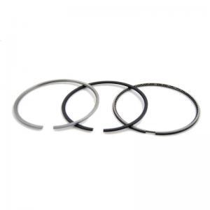 China Original Diesel Engine Piston Rings Set  Spare Parts 6CT 3922686 3919918 on sale