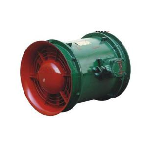 China YBT Mining Explosion-proof Axial Fan With MA on sale