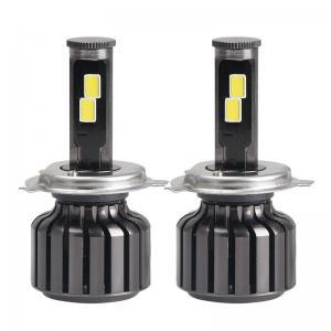 China H4 H7 Auto Parts Car Led Headlights LED Car Accessories 60W Per Light Hi Lo Beam on sale