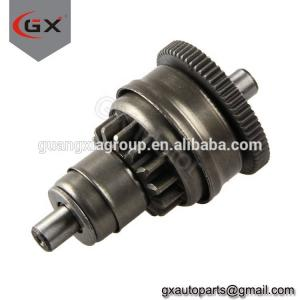 China High Quality Scooter Starter Clutch GY6 50 For Electric Starting Clutch on sale