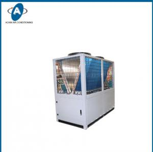 China Screw Flooded Water Chiller Air Conditioner Easy Operation And Installation on sale