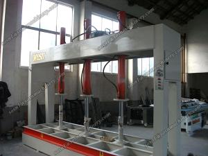 China Máquina fría de la prensa de la carpintería con el buen precio de alta calidad on sale