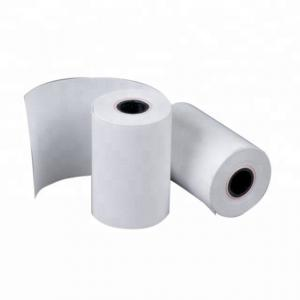 China High quality smooth thermal taxi meter paper roll on sale