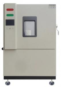 China Programmable Fast Change Temperature Cycling Test Chamber With Nicklel Chrome Heater on sale
