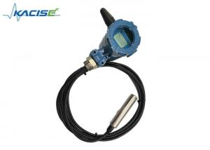 China GXPS606 Series Wireless Level Sensor / Liquid Level Sensor Water Tank Level on sale