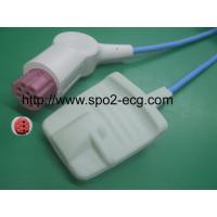 3m long wire Reusable Spo2 Sensor FOR S&W Artema Adult finger clip Spo2 Sensor, 10pin