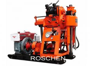 China Core Drilling Rig Machine Coring For Geology, Coal, Water Well Engineering Exploration Cor Drilling on sale