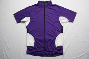 China 2012 Fashion Cycling Shirt on sale