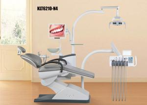 China Safe Electric Portable Dental Chair Unit Intelligent With CE / ISO Approved on sale