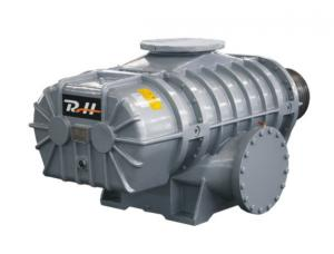 China modular design roots blower on sale