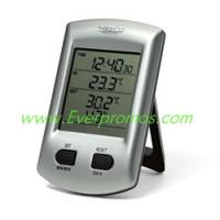 Deluxe Wireless Weather Station
