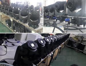 Quality La belle lumière de modèle de LED/étape principale mobile allume des vitesses variables for sale