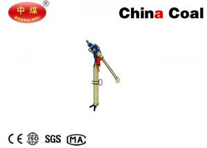 China Pneumatic Leg Roof Bolter High Quality High Cost Performance Pneumatic Roof Bolter on sale