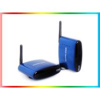 5.8G wireless av sender with IR remote extender ( 200meters)
