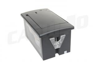 Quality 203 Dpi Micro Print Resolution Panel Thermal Printer with high Printing Speed 50 - 80mm/s for sale