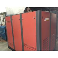 Stationary Low Noise Air Compressor Small Screw Compressor 3 Phases