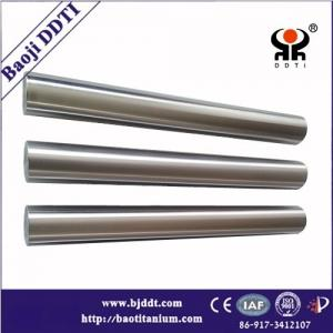 China titanium alloy bar TC4 m8 for medical on sale