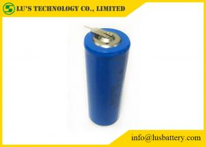 China ER18505M 3.6V 3200mAh Lithium Thionyl Chloride Battery LiSoCl2 Power Type on sale