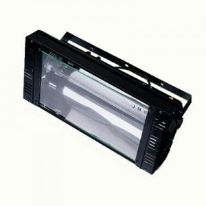 China Streamlined Shape Xenon Concert Stage Lights , 1500w 240v Flashing Strobe Lights  on sale
