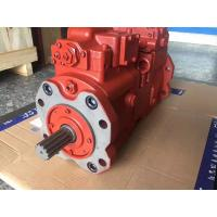 Kawasaki K3V63DT-1X7R-9N06-V hydraulic piston pump for excavaor