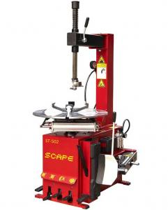China ST-502 Vehicle Tire Changer Supplier on sale