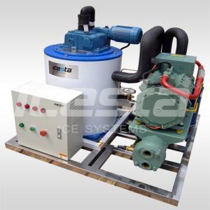 China Icesta Seawater Flake Ice Machines (IT10T-R2W) on sale