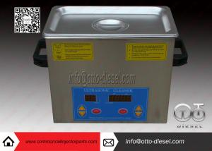 China High Efficient Ultrasonic Cleaning Unit  with Temperature Control on sale