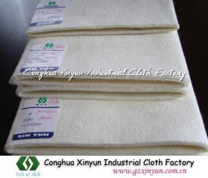 China Pleating Felt,Nomex Felt,Textile Industrial Felt on sale