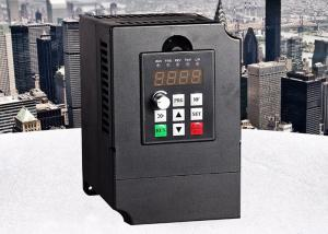 China 3 Phase VFD Variable Frequency Inverter TVFM8 Vector AC Drives 750W 1.5KW 2.2KW 4KW on sale