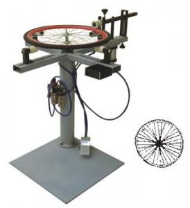 Auto Tire Mounting Machine For Sale Alloy Rim Making Equipments