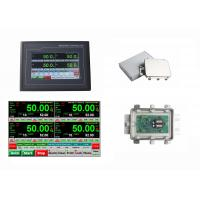 Touch Screen Filling Machine Digital Weight Indicator Controller With Usb Attached