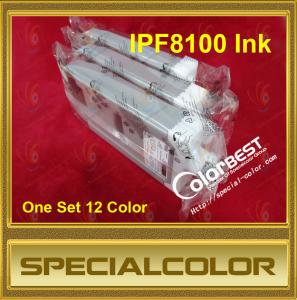 China Original Ink Cartridge PFI-701 For IPF8100 Printer on sale