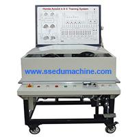 China ABS Braking System Test Bench Scientific Laboratory Equipment on sale