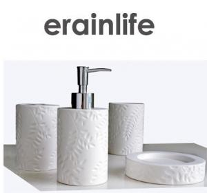 China wholesale ceramic bathroom set on sale
